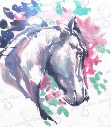 Blaues_Pferd